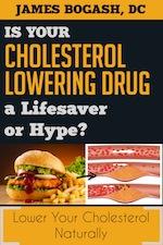 Cholesterol Myth