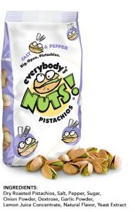 pistachios and prediabetes