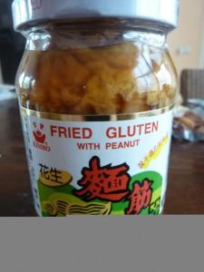 gluten and GMOs