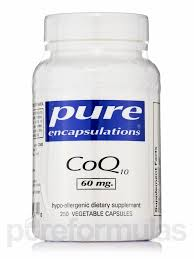 CoQ10 protects the heart