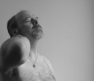 chronic neck pain in seniors and chiropractic