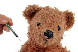 Pertussis vaccination effectiveness