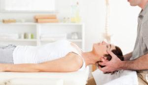 Chiropractor Adjustments Mesa Arizona